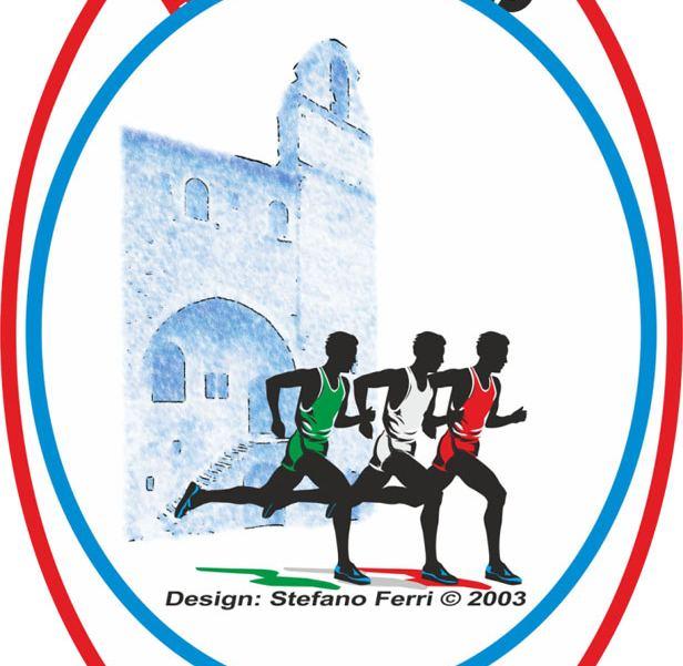 logo asd runners sangemini stefano ferri 2003